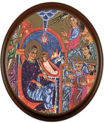 Armenian manuscripts