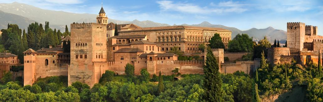 Spain Tours Vacation Packages OrientTravel Travel - Spain vacation package