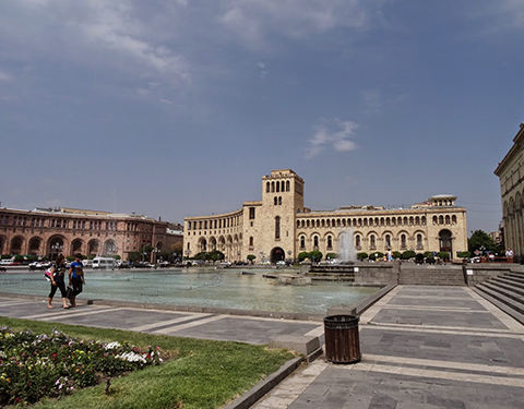 Armenian Hotels Travel Tours Armenia Vacation Orient Travel Yerevan Hotels