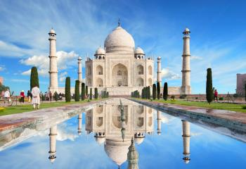 India Tours OrientTravel India Vacations Travel - India vacation