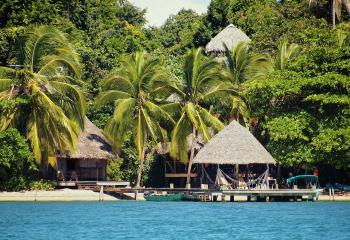 Costa Rica Vacation Package A Tropical Getaway To Quepos M