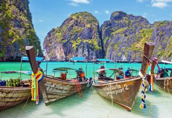 Best Thailand Tours Vacations Travel Packages Orient - Thailand vacation packages