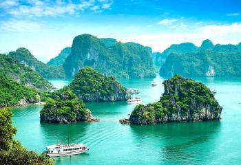 Cultural Explorer & Private Adventure Tour of Vietnam