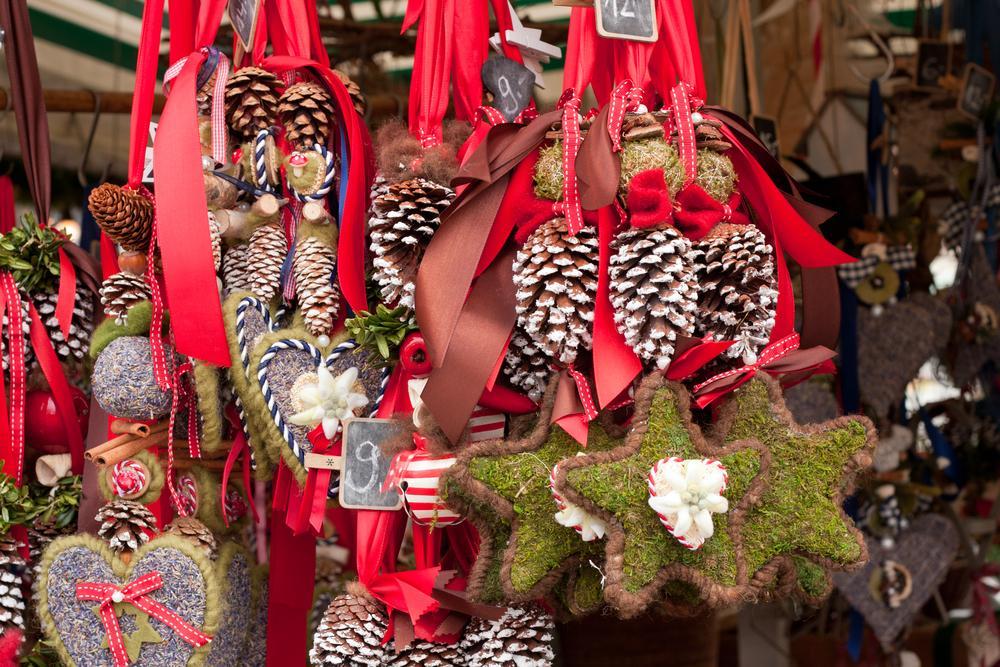 Alpine Christmas Explore Traditional European Christmas Markets
