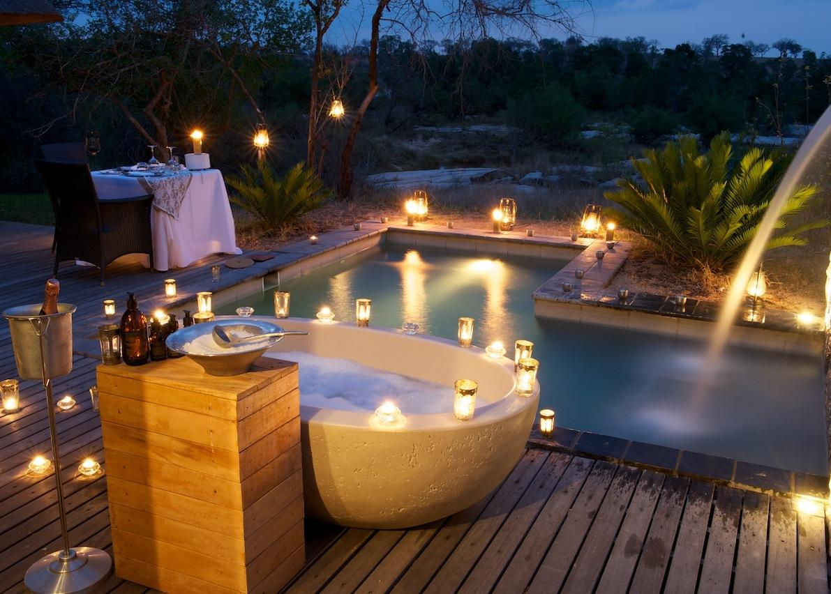 Ultimate African Honeymoon Seychelles South Africa Orient