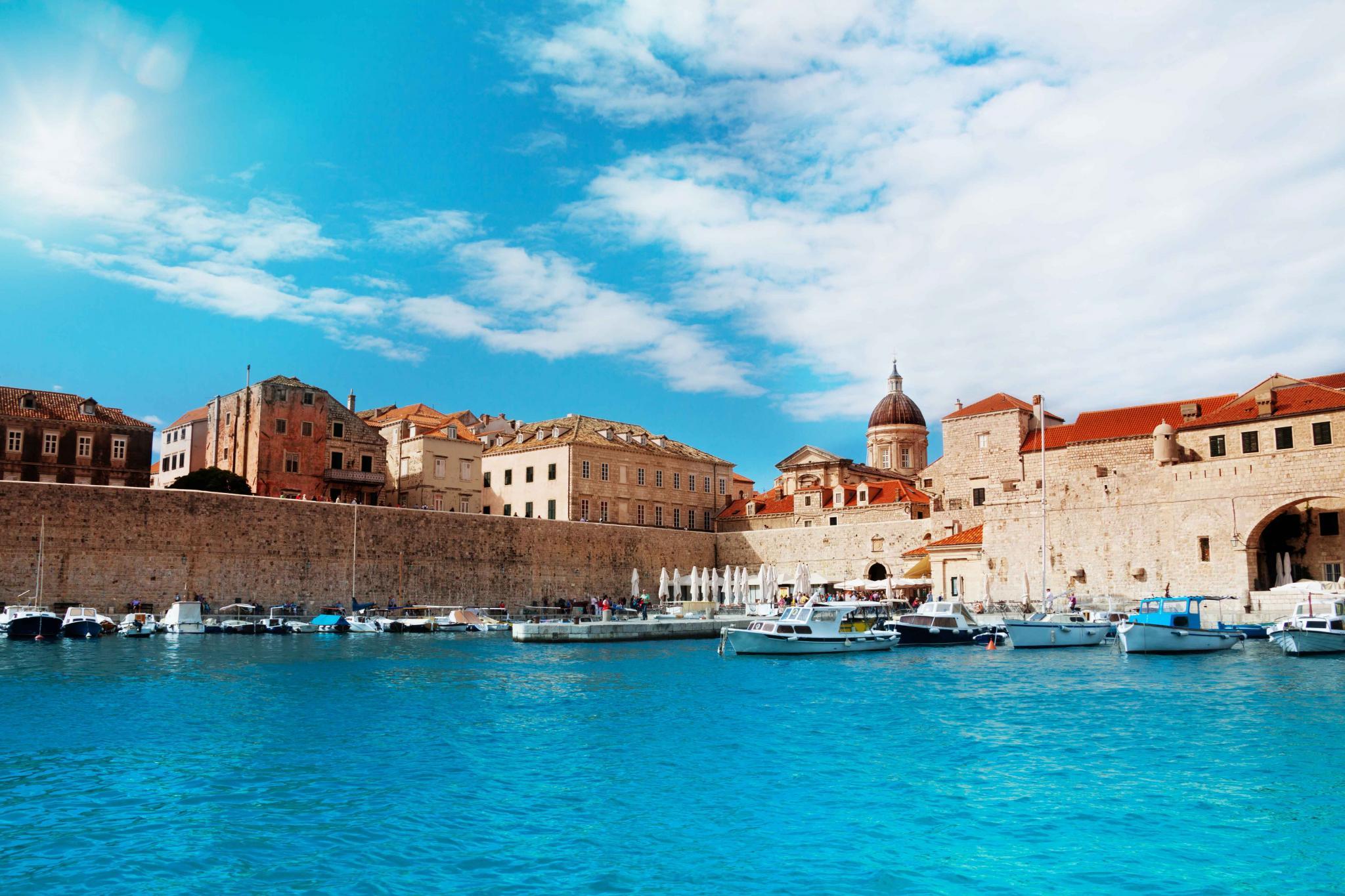 An Opulent Tour Of Dubrovnik Croatia Mostar BosniaHerzegovina - Croatia tours