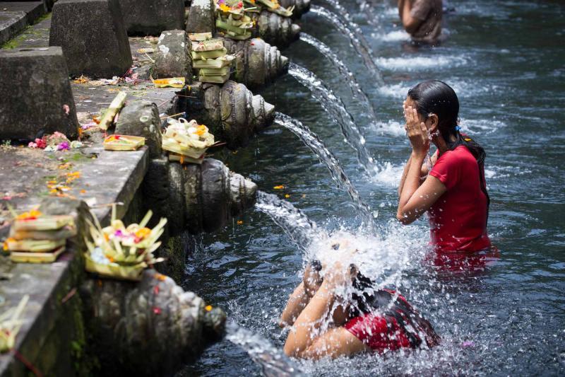 Indonesia Adventure Bali Yogyakarta Orient