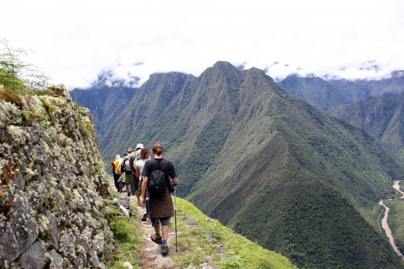 Amazing Peru Vacation Inca Trail Trek Amazon Jungle Machu - Peru vacation